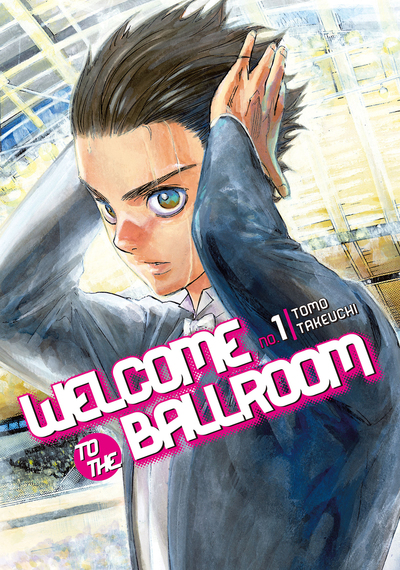 Welcome to the Ballroom 1-電子書籍