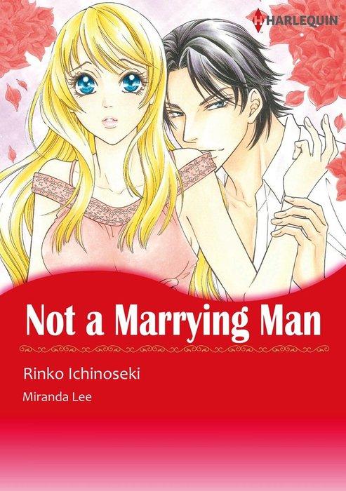 Not A Marrying Man拡大写真