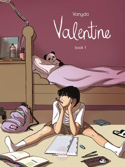 Valentine - Volume 1