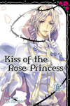 Kiss of the Rose Princess, Vol. 6-電子書籍