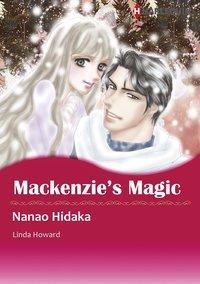 MACKENZIE'S MAGIC-電子書籍