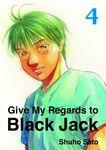 Give My Regards to Black Jack, Volume 4-電子書籍