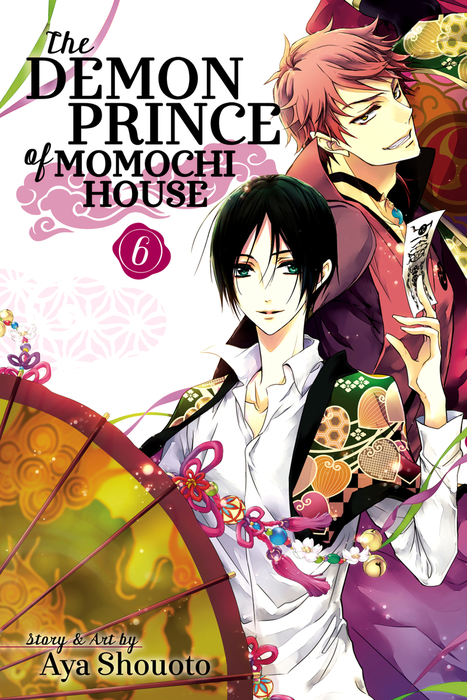 The Demon Prince of Momochi House, Volume 6-電子書籍-拡大画像