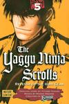 Yagyu Ninja Scrolls 5-電子書籍