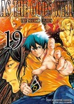 As the Gods Will The Second Series Volume 19-電子書籍