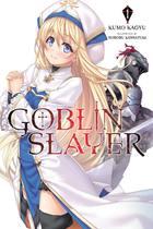Goblin Slayer, Vol. 1 (light novel)
