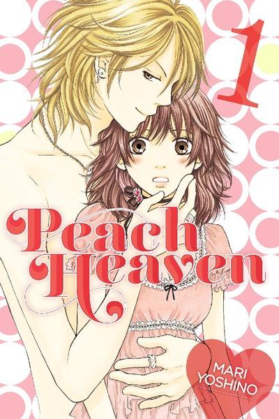 Peach Heaven! Volume 1