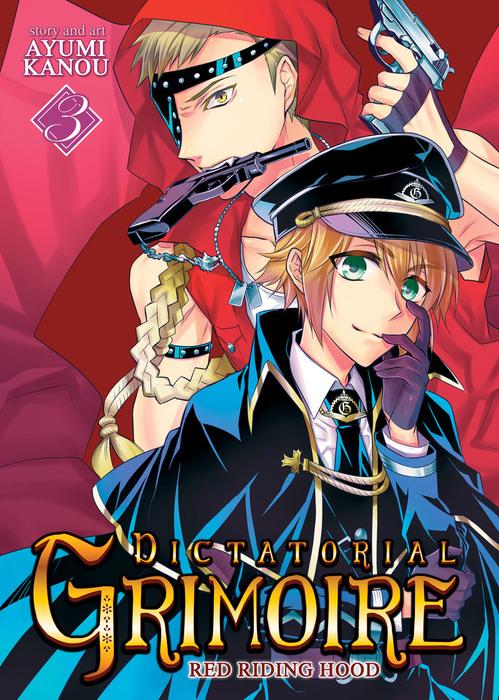 Dictatorial Grimoire Vol. 3-電子書籍-拡大画像