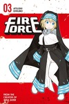 Fire Force Volume 3-電子書籍
