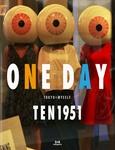 ONE DAY・TOKYO+MYSELF-電子書籍