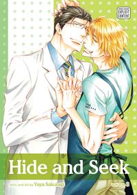 Hide and Seek, Volume 3-電子書籍