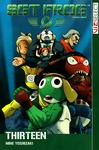 Sgt. Frog, Vol. 13-電子書籍