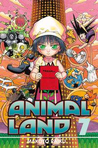 Animal Land 7-電子書籍