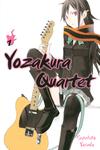 Yozakura Quartet 1-電子書籍