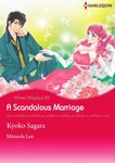A Scandalous Marriage-電子書籍