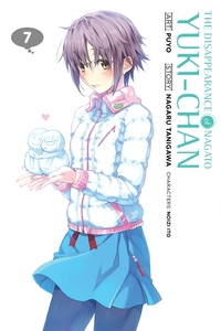 The Disappearance of Nagato Yuki-chan, Vol. 7-電子書籍