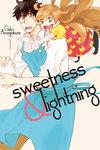 [Vol. 1-5, Bundle Set] Sweetness and Lightning 30% OFF