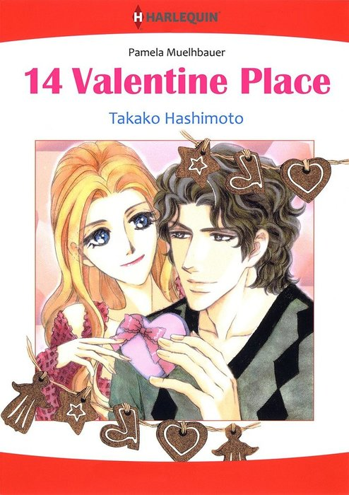 14 VALENTINE PLACE拡大写真