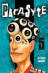 Parasyte 5-電子書籍
