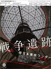 ワンダーJAPAN vol.20-電子書籍