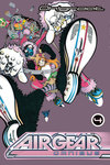 Air Gear Omnibus 4-電子書籍