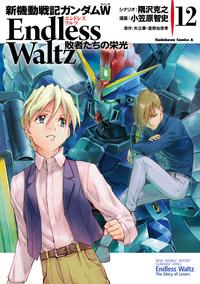 新機動戦記ガンダムW Endless Waltz 敗者たちの栄光(12)