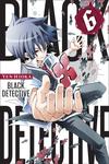 Black Detective, Vol. 6