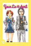 Your Lie in April Volume 10-電子書籍