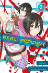 Real Account 2-電子書籍
