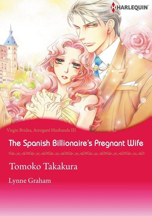 The Spanish Billionaire's Pregnant Wife拡大写真
