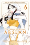 The Heroic Legend of Arslan Volume 6-電子書籍
