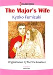 THE MAJOR'S WIFE-電子書籍