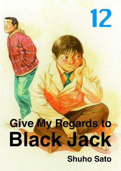 Give My Regards to Black Jack, Volume 12-電子書籍