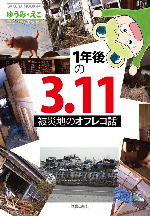 1年後の3.11 被災地のオフレコ話拡大写真