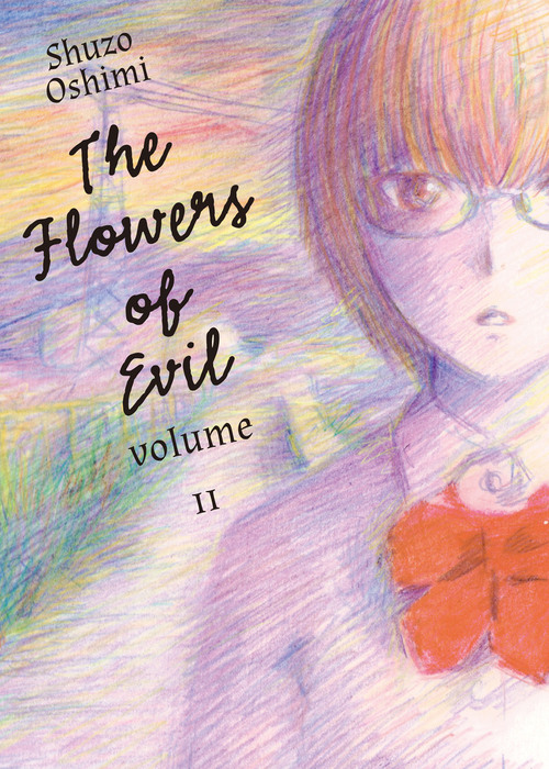 The Flowers of Evil 11拡大写真