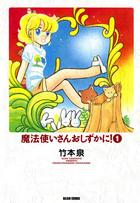 「魔法使いさんおしずかに!(ビームコミックス)」シリーズ