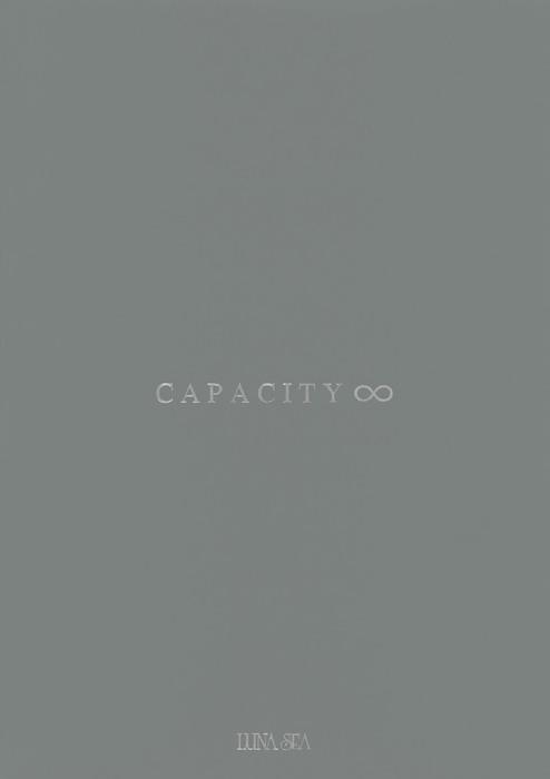 CAPACITY ∞拡大写真