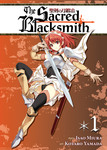 The Sacred Blacksmith Vol. 1-電子書籍