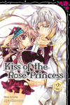 Kiss of the Rose Princess, Vol. 2-電子書籍