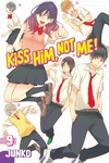 Kiss Him, Not Me Volume 9-電子書籍