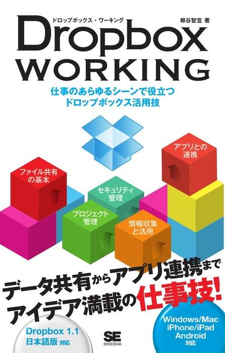 Dropbox WORKING-電子書籍-拡大画像