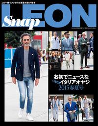 Snap LEON vol.13