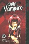 Chibi Vampire, Vol. 1-電子書籍