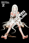 Deadman Wonderland, Vol. 2-電子書籍