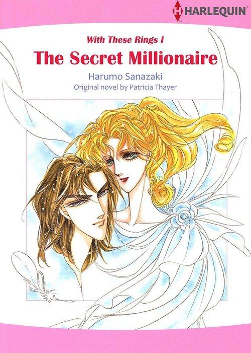 The Secret Millionaire拡大写真