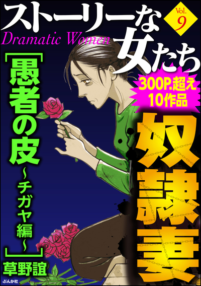 ストーリーな女たち奴隷妻 Vol.9-電子書籍
