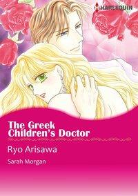 The Greek Children's Doctor-電子書籍