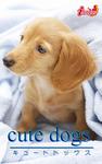 cute dogs23 ダックスフンド-電子書籍