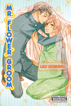 Mr. Flower Groom-電子書籍