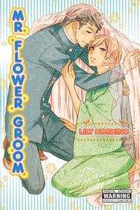 Mr. Flower Groom-電子書籍